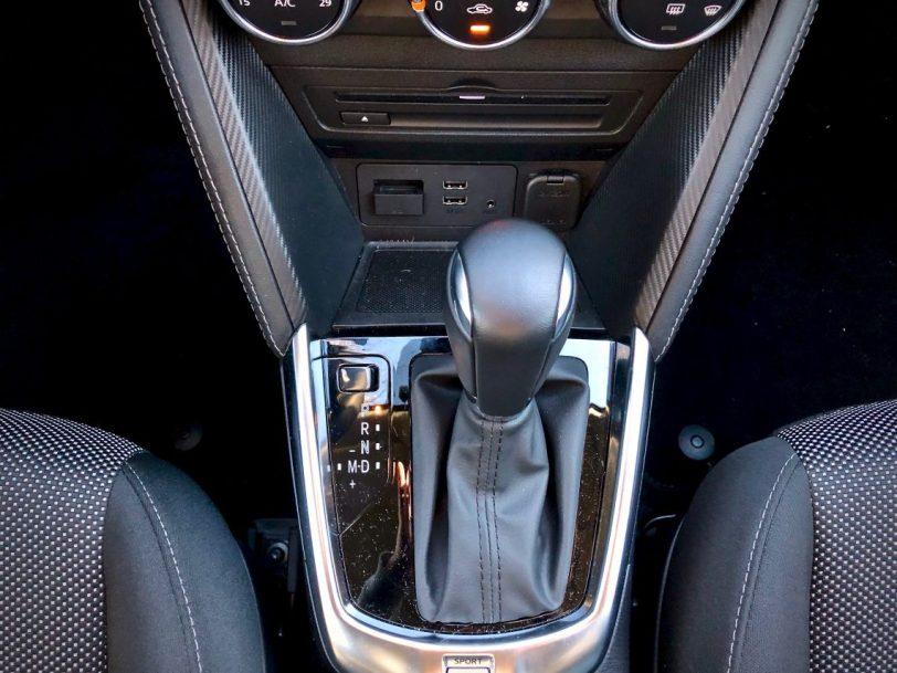 Caja de cambios automa%CC%81tica Mazda2 1140x855 - Mazda2 Zenith 1.5 Skyactiv-G 90 CV