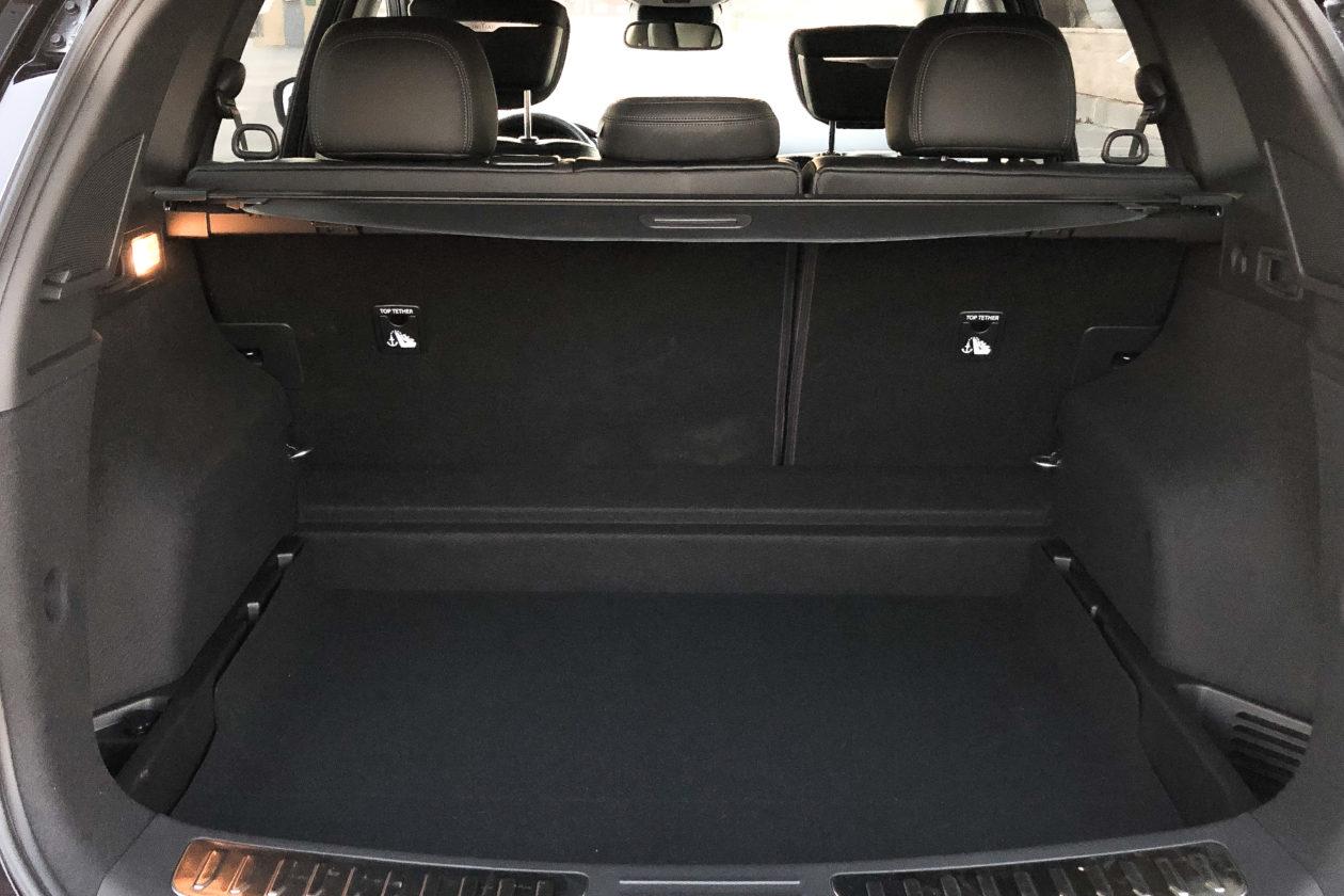 Doble fondo Renault Koleos 1260x840 - Renault Koleos: Completamente renovado