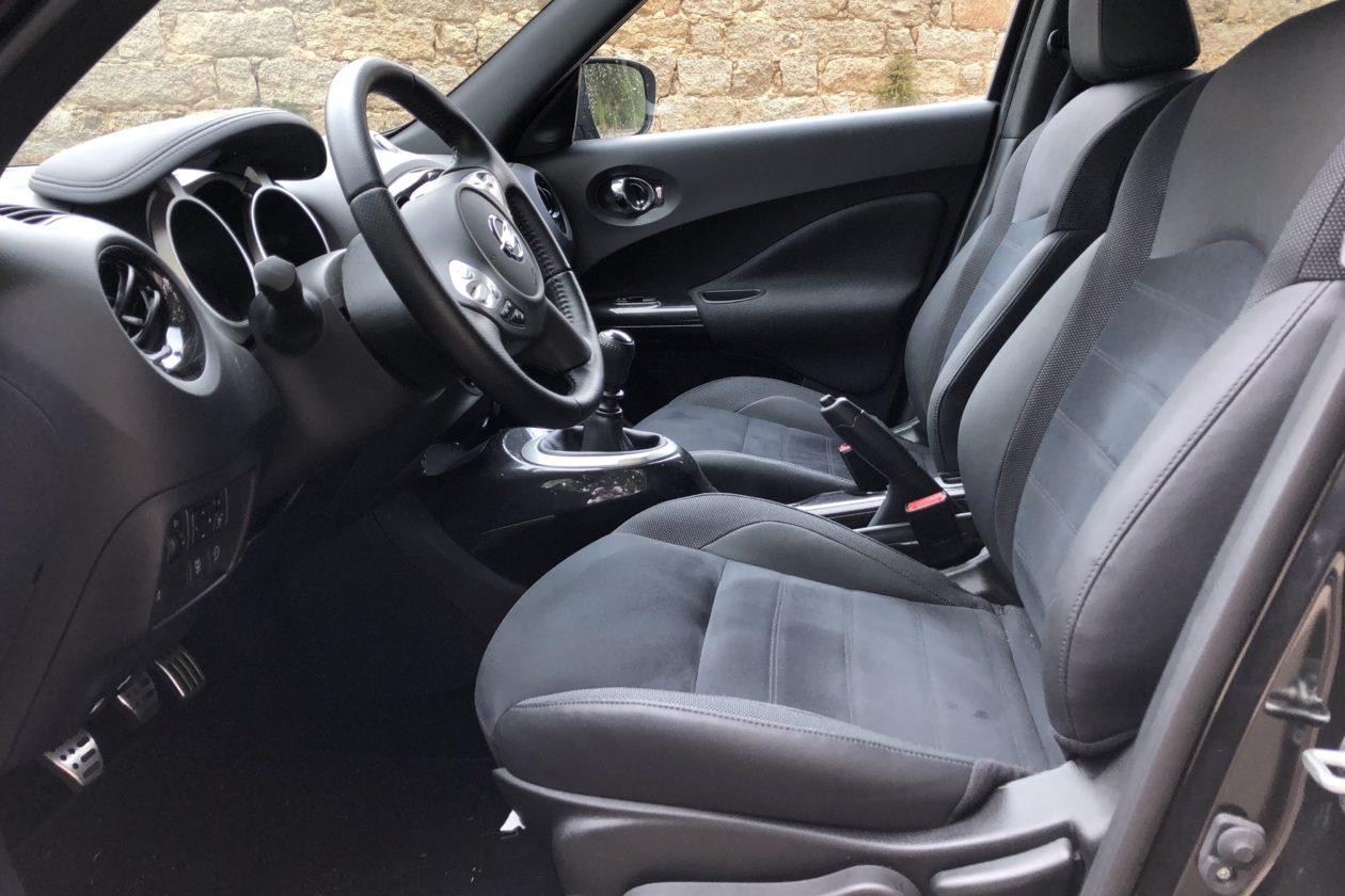 IMG 1164 1260x840 - Nissan Juke, con altavoces Bose ® de serie