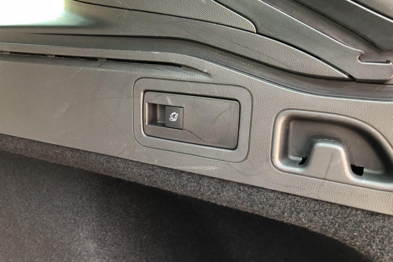IMG 1353 1260x840 - Opel Insignia Sport Tourer 1.5 Turbo 165 CV