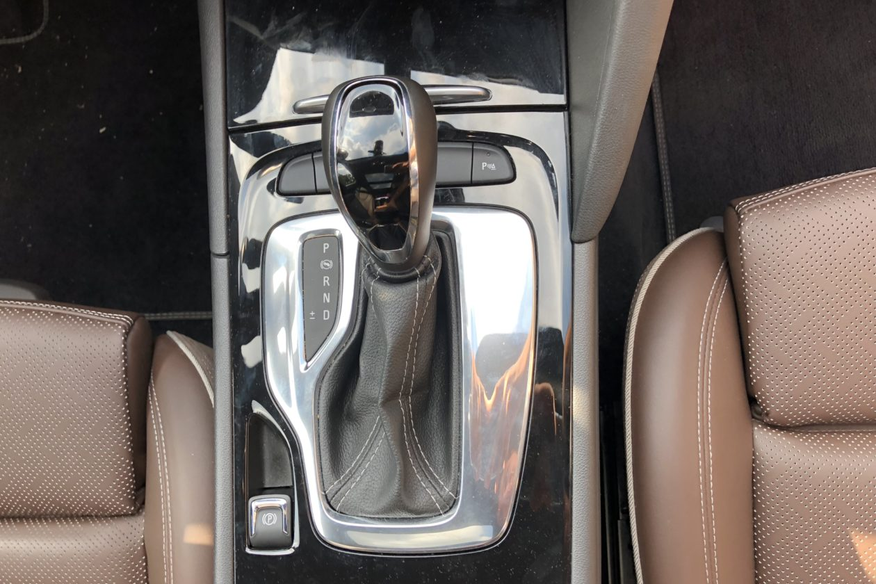 IMG 1371 1260x840 - Opel Insignia Sport Tourer 1.5 Turbo 165 CV