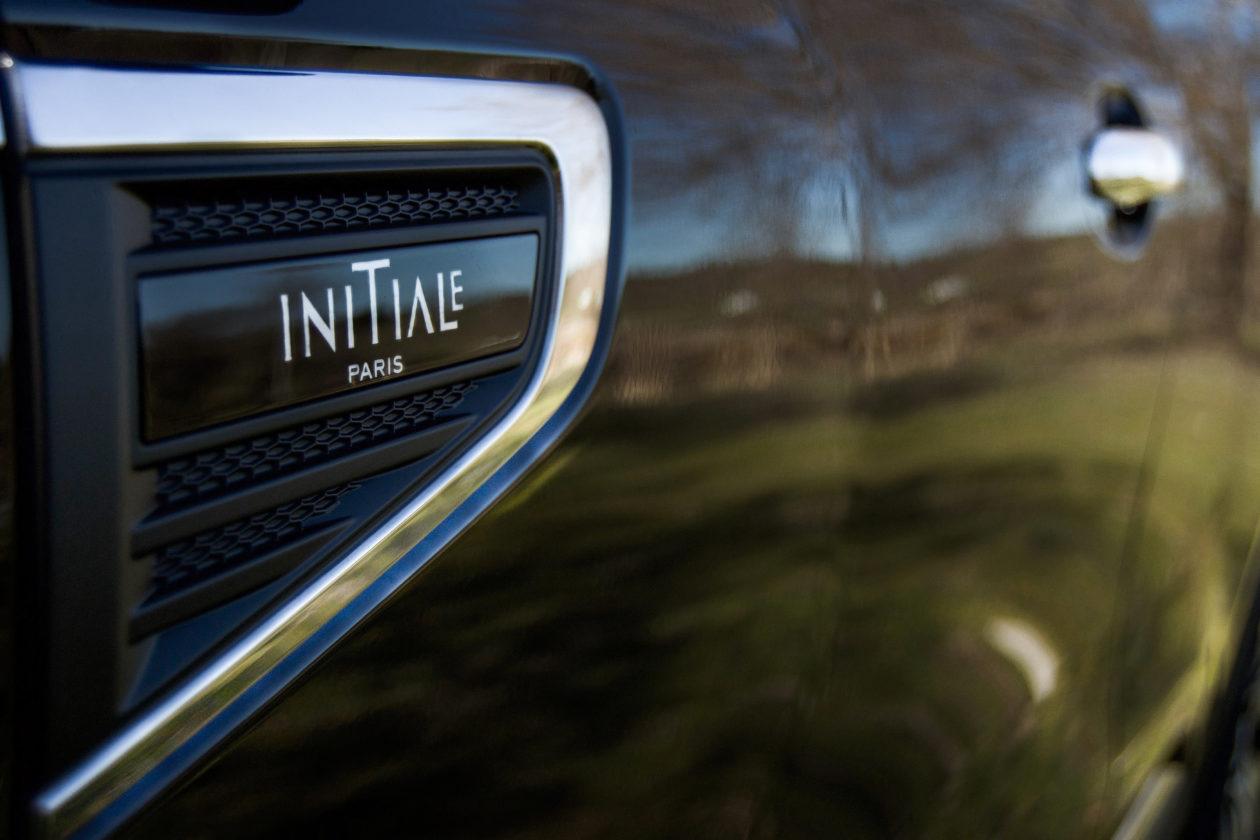INITIALE PARIS Renault Koleos 1260x840 - Renault Koleos: Completamente renovado