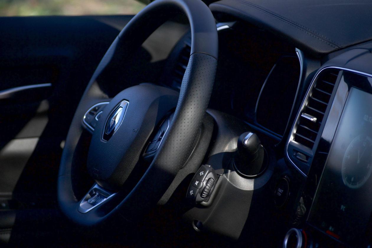Mandos Multimedia Renault Koleos 1260x840 - Renault Koleos: Completamente renovado