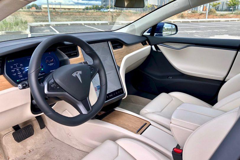 Portada Interior 1260x840 - Tesla Model S 100D y nuestro viaje de 1.000 km