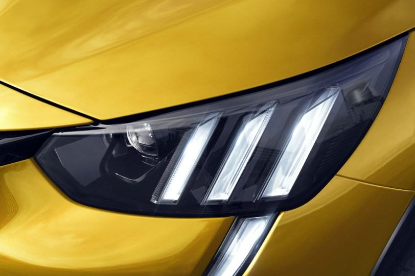 2560 3000 18 1260x840 - Nuevo Peuegot 208: Nuevo diseño, aspecto interior y ahora también un coche eléctrico