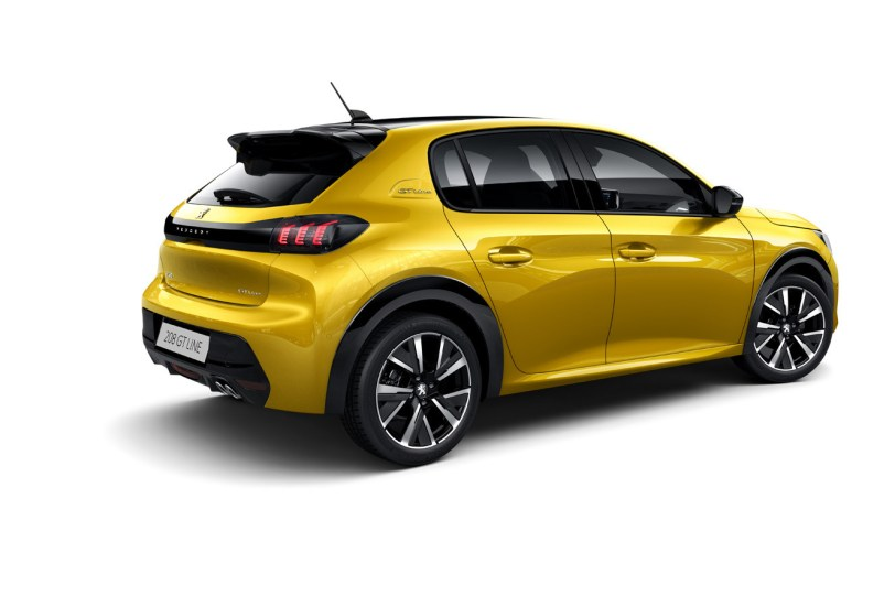 2560 3000 6 1260x840 - Nuevo Peuegot 208: Nuevo diseño, aspecto interior y ahora también un coche eléctrico