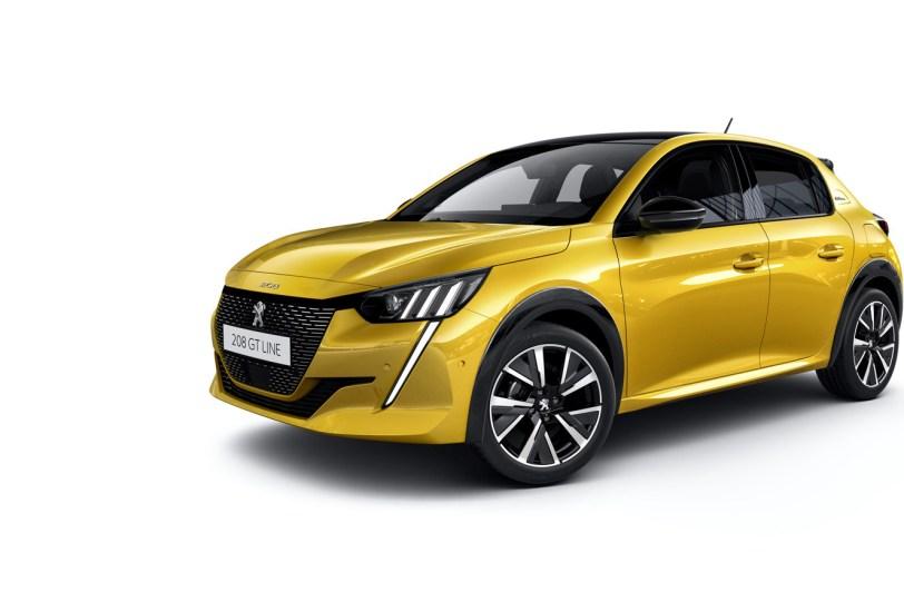 2560 3000 9 1260x840 - Nuevo Peuegot 208: Nuevo diseño, aspecto interior y ahora también un coche eléctrico