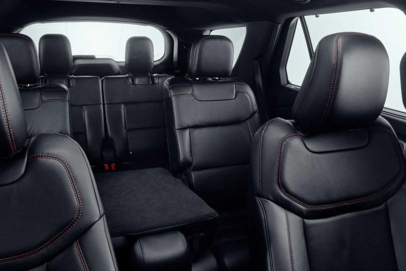 2560 300011 1260x840 - ¡Menuda sorpresa! El nuevo Ford Explorer contará con una versión híbrida enchufable con 40 km de autonomía