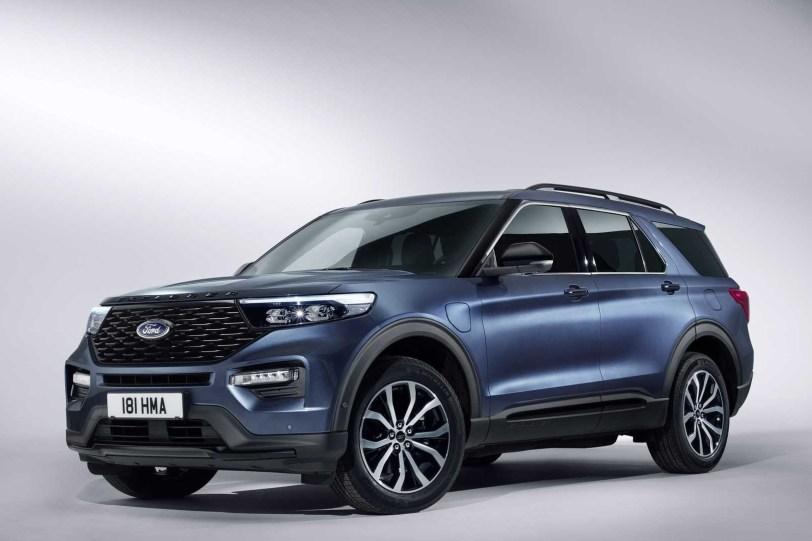2560 30002 1260x840 - ¡Menuda sorpresa! El nuevo Ford Explorer contará con una versión híbrida enchufable con 40 km de autonomía