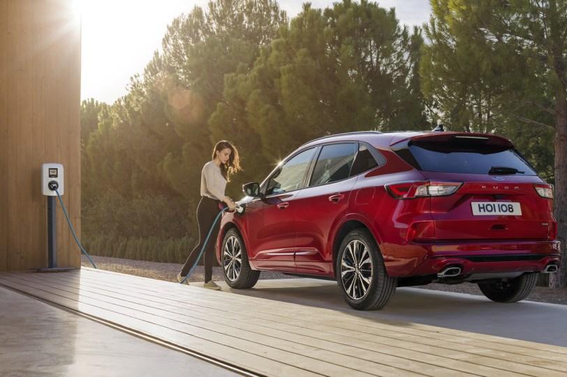 2560 30003 1 1260x840 - El Ford Kuga se renueva como SUV híbrido, híbrido enchufable, mild hybrid, además de gasolina y diésel