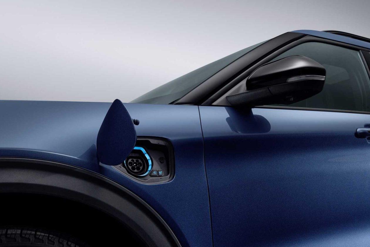 2560 30005 1260x840 - ¡Menuda sorpresa! El nuevo Ford Explorer contará con una versión híbrida enchufable con 40 km de autonomía