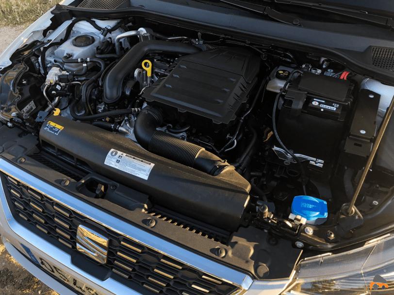 Motor Seat Ibiza - Seat Ibiza TGI Xcellence 2019: Una buena decisión para los jóvenes