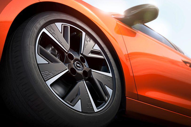 Opel Corsa e 506892 1260x840 - El nuevo Opel Corsa ahora en eléctrico con 330 km