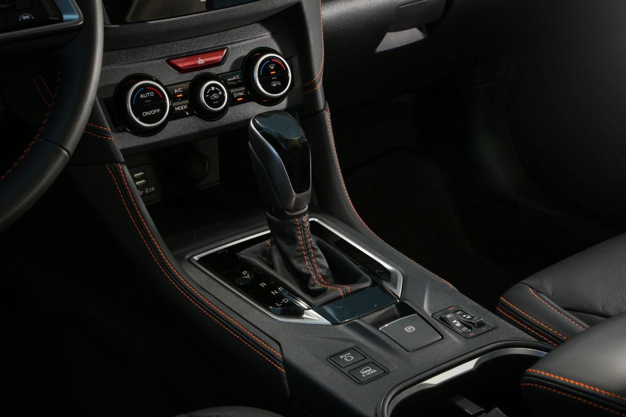 SUBARU XV EXECUTIVE PLUS CALIDAD MEDIA 021 1260x840 - Subaru XV Executive Plus GLP: Una alternativa por precio, calidad y equipamiento