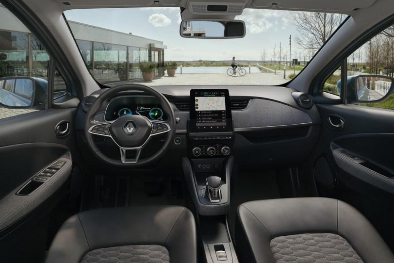 1366 2000 1 - El Renault Zoe se renueva y ahora tiene 390 km de autonomía