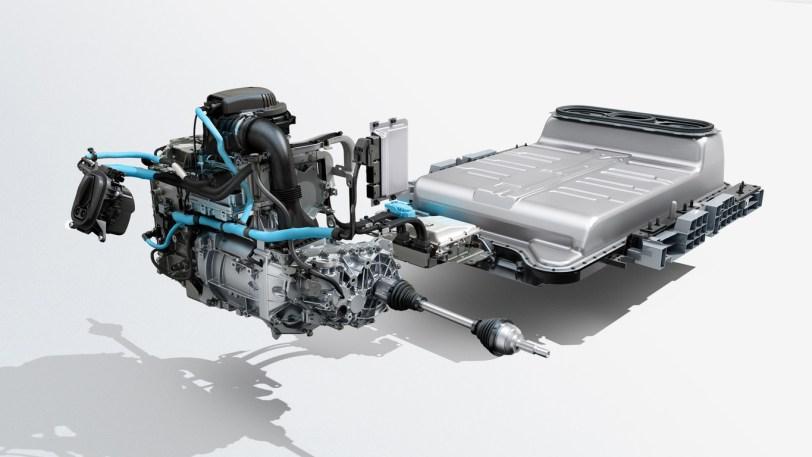 1366 2000 5 - El Renault Zoe se renueva y ahora tiene 390 km de autonomía