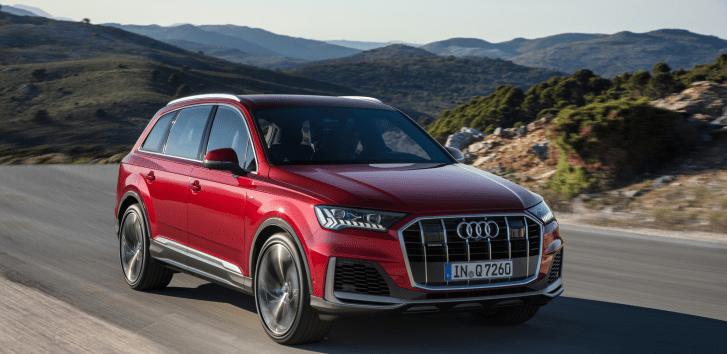 A198122 medium - El Audi Q7 se renueva y ahora con etiqueta ECO