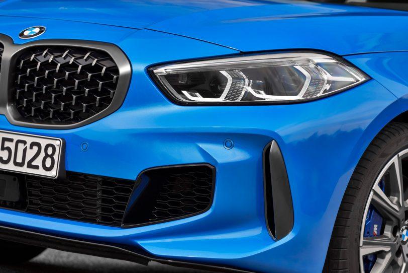 P90349587 highRes - El BMW Serie 1 ha llegado para quedarse, ahora más tecnológico que nunca