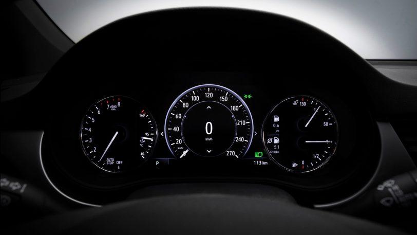 Opel Astra 507807 - El nuevo Opel Astra se pone al día en tecnología