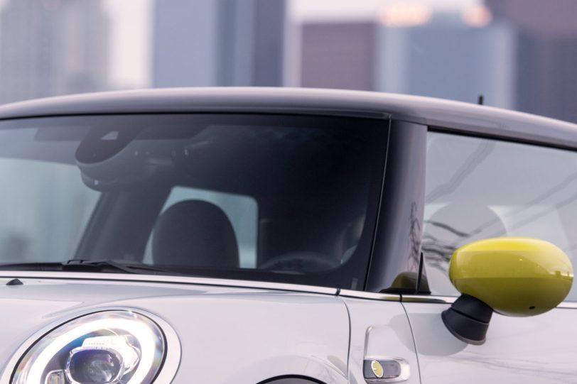 P90357248 highRes 1260x840 - Mini Cooper SE: El primer mini eléctrico