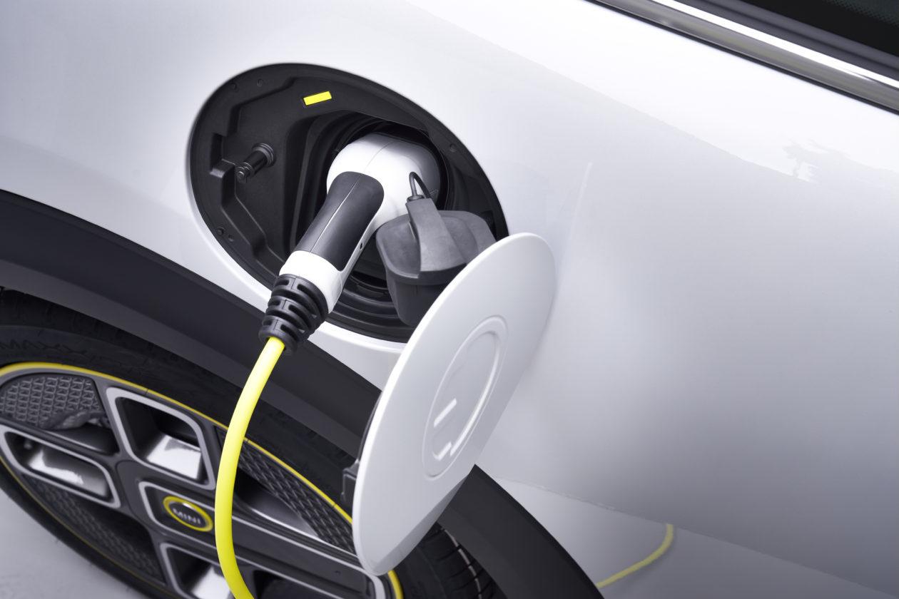P90357963 highRes 1 1260x840 - Mini Cooper SE: El primer mini eléctrico