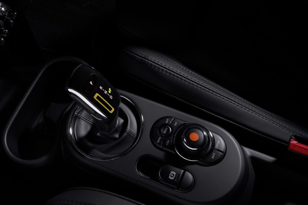 P90357976 highRes 1260x840 - Mini Cooper SE: El primer mini eléctrico
