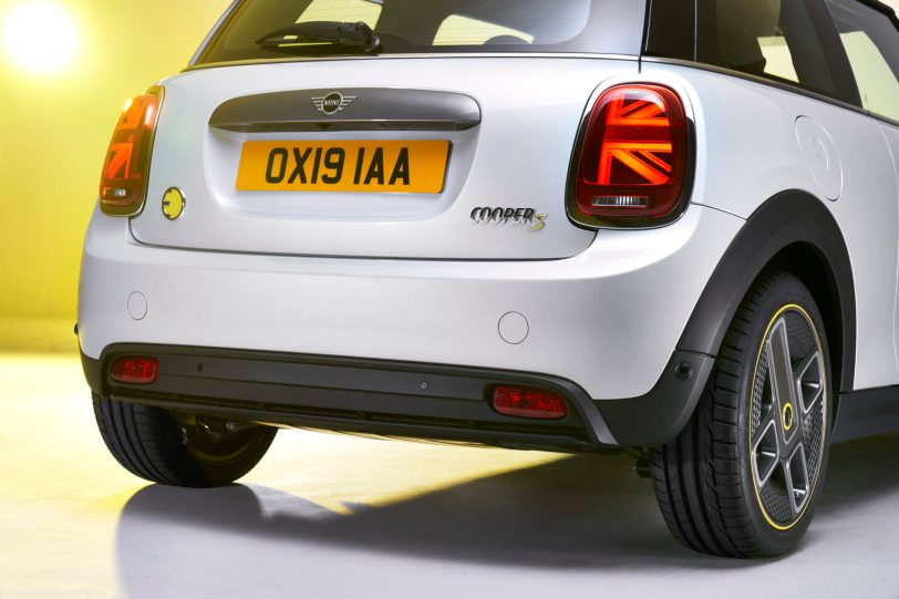 P90357981 highRes 1260x840 - Mini Cooper SE: El primer mini eléctrico