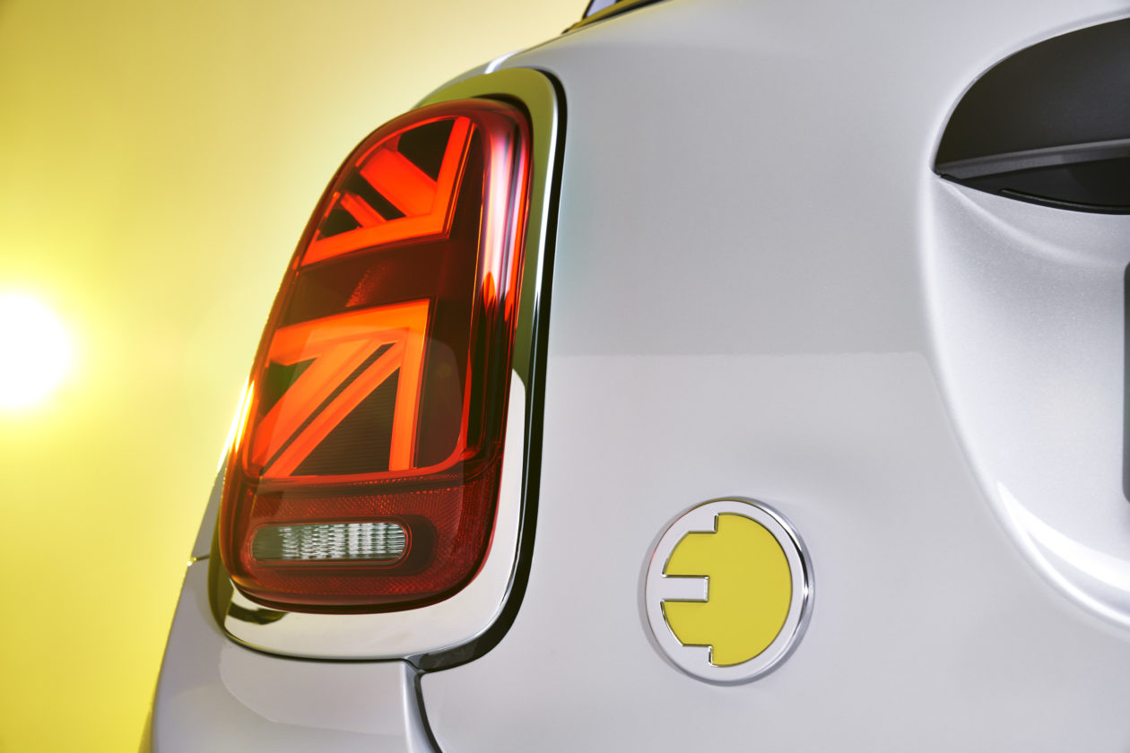 P90357984 highRes 1260x840 - Mini Cooper SE: El primer mini eléctrico