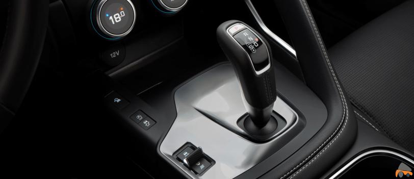 Cambio automatico Jaguar E Pace - Jaguar E-Pace: El SUV de entrada a la gama