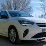 Frontal lateral derecho Opel Corsa Edition 2020 - inicio