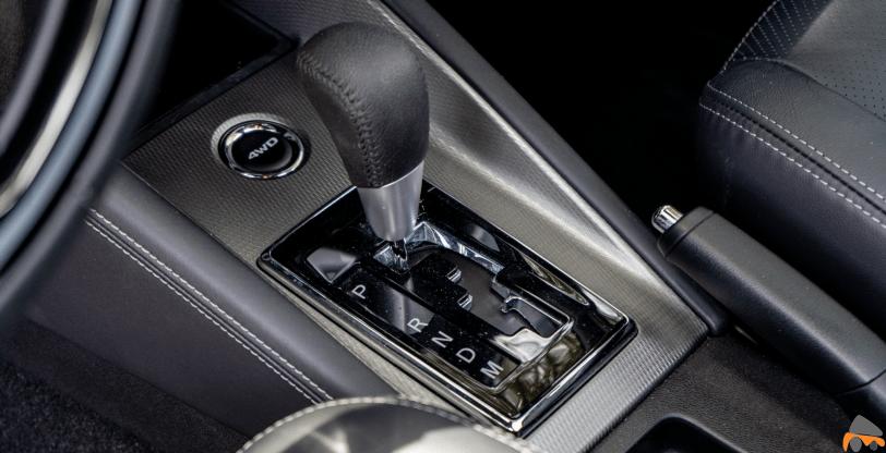 Cambio Mitsubishi ASX 2020 - Mitsubishi ASX 2020: Una leve actualización del suv compacto