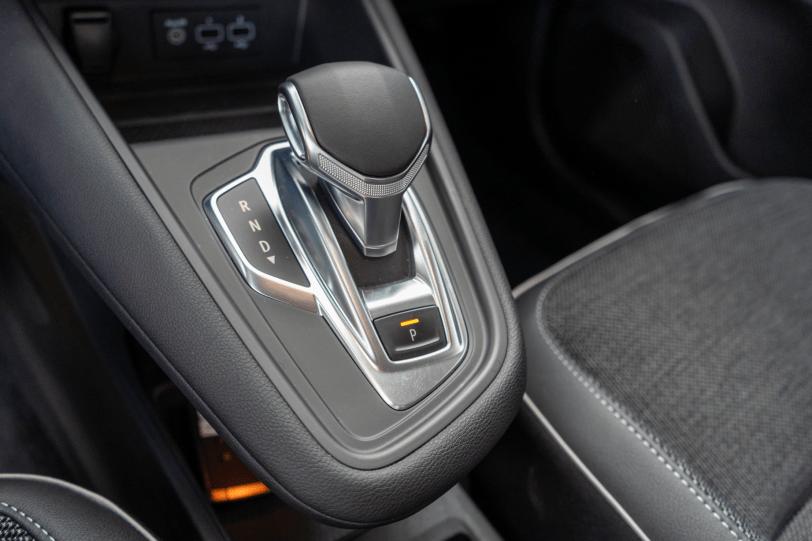 Cambio Renault Captur 2020 1260x840 - Renault Captur TCe 130 CV automático: Con muchos argumentos para ser un superventas