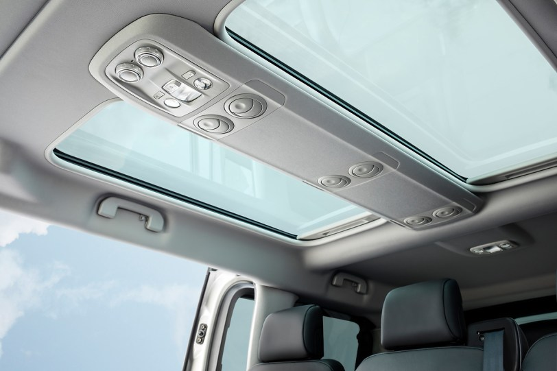 2773220 xpc6fak6vn whr - Prueba Opel Zafira Life 2020: El compañero perfecto para viajar