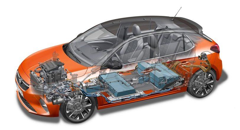 1366 2000 e1603028298644 - Prueba Opel Corsa-e 2020: El primer coche eléctrico de Opel tiene 136 CV y 280 km reales de autonomía
