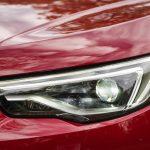 Faro delantero izquierdo Opel Grandland X Hybrid4 scaled - Prueba Opel Grandland X Hybrid4 2020: 300 CV y 59 km de autonomía eléctrica