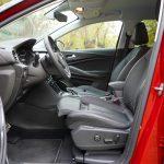 Plazas delanteras vista izquierda Opel Grandland X Hybrid4 scaled - Prueba Opel Grandland X Hybrid4 2020: 300 CV y 59 km de autonomía eléctrica
