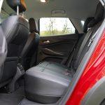 Plazas traseras vista izquierda Opel Grandland X Hybrid4 scaled - Prueba Opel Grandland X Hybrid4 2020: 300 CV y 59 km de autonomía eléctrica