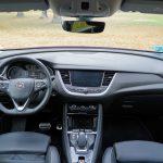 Salpicadero vista frontal Opel Grandland X Hybrid4 scaled - Prueba Opel Grandland X Hybrid4 2020: 300 CV y 59 km de autonomía eléctrica