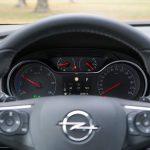 Tacometro Opel Grandland X Hybrid4 scaled - Prueba Opel Grandland X Hybrid4 2020: 300 CV y 59 km de autonomía eléctrica