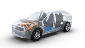 Plataforma BEV Subaru y Toyota - Confirmado el primer vehículo eléctrico de Subaru para Europa