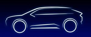 image - Toyota lanza al mercado un nuevo SUV eléctrico