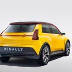 3 2021 Renault 5 Prototype scaled - Renault recupera el Renault 5 como un vehículo eléctrico