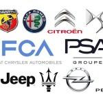 Ya es definitivo: PSA y FCA se fusionan
