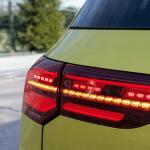 Faro trasero IQ Light Volkswagen Golf 8 - Volkswagen Golf 8 1.5 eTSI 150 CV: ¿El rey con etiqueta ECO?