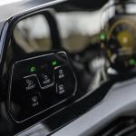 Mandos luces Volkswagen Golf 8 - Volkswagen Golf 8 1.5 eTSI 150 CV: ¿El rey con etiqueta ECO?