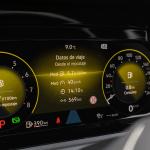 Tacometro 3 Volkswagen Golf 8 - Prueba Volkswagen Golf 8 1.5 eTSI 150 CV: ¿El rey con etiqueta ECO?