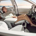 IONIQ 5 INT 1 scaled - Hyundai Ioniq 5: 100% eléctrico de hasta 480 km de autonomía