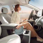 IONIQ 5 INT 2 scaled - Hyundai Ioniq 5: 100% eléctrico de hasta 480 km de autonomía