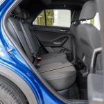Plazas traseras vista derecha Volkswagen T Roc - Prueba Volkswagen T-Roc Advance Style 110 CV: ¿Un Killer del Golf?