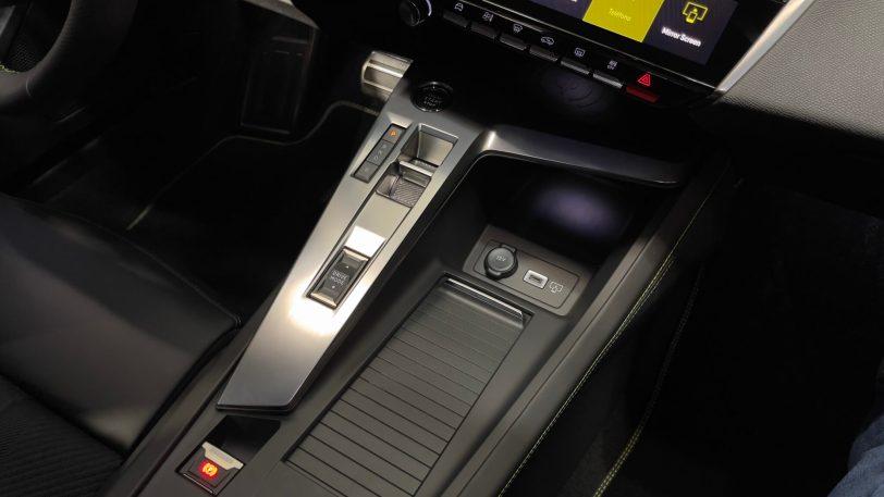 IMG 0420 scaled - Presentación nuevo Peugeot 308 2021: Con mucha personalidad